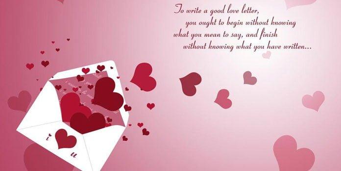 Châm ngôn tình yêu