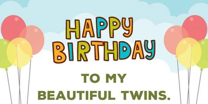 Chúc sinh nhật bằng tiếng anh