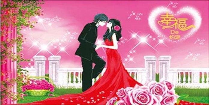 Lời chúc đám cưới hay