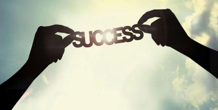 Lời chúc thành công trong sự nghiệp