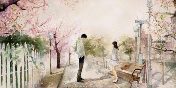 Những câu nói hay trong tiểu thuyết ngôn tình