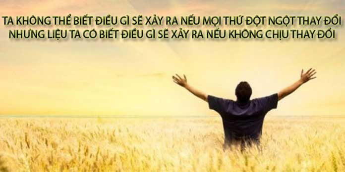 Châm ngôn cuộc sống hay và ý nghĩa