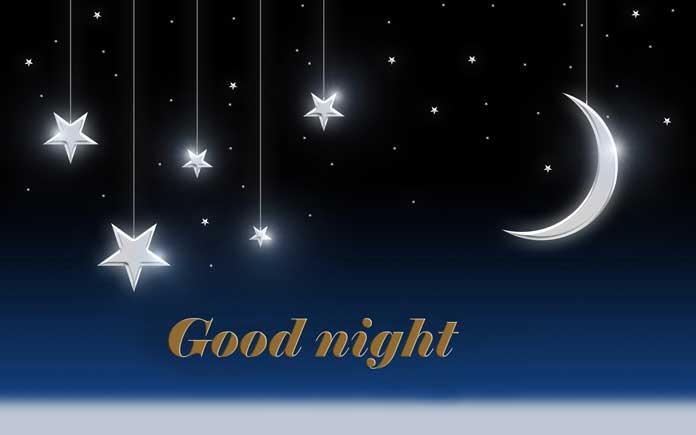 Chúc ngủ ngon bằng tiếng Anh