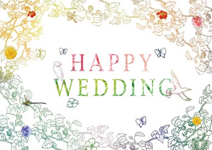 Lời chúc mừng đám cưới hay và độc