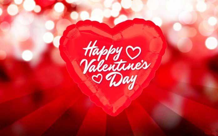 Lời chúc ngày valentine hay nhất