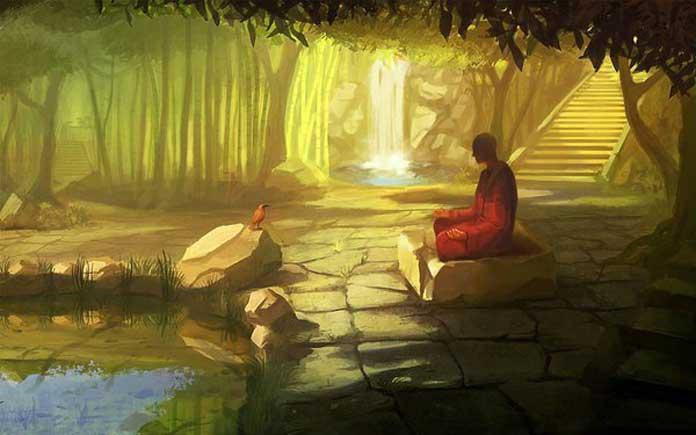Lời khuyên của Phật