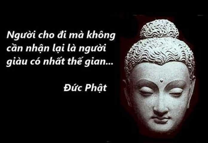 Những câu nói hay của Phật