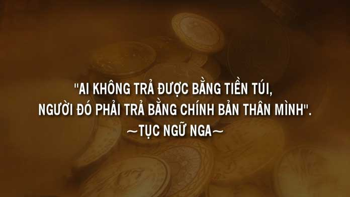 Những câu nói hay về đồng tiền và tình bạn