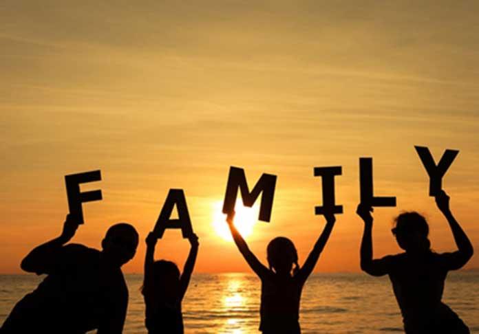 Những câu nói hay về tình cảm gia đình