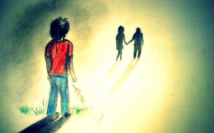 Thơ hay về tình yêu đơn phương