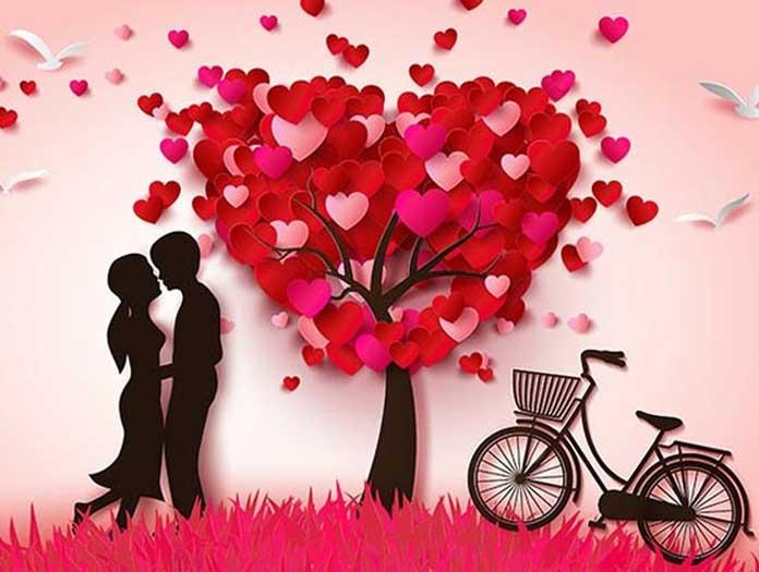 Thơ hay về tình yêu