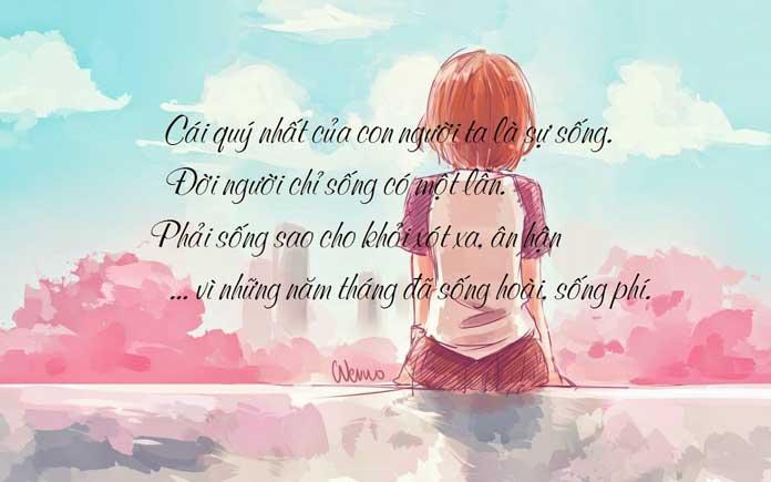 Những câu chuyện ý nghĩa trong cuộc sống