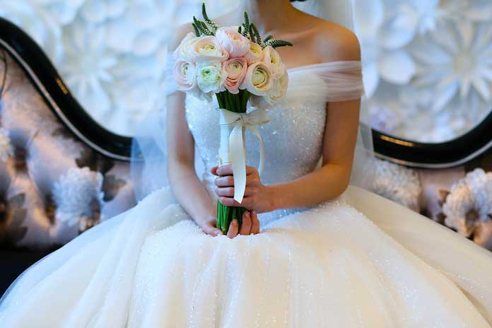 Lời dẫn chương trình đám cưới